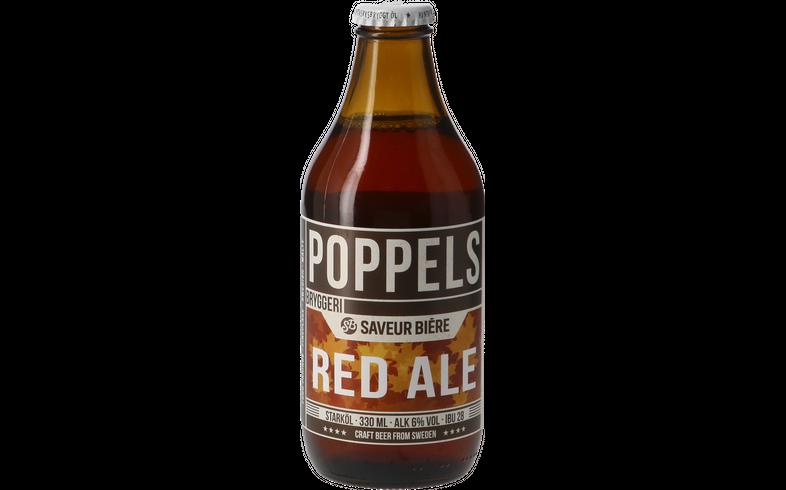 Bottiglie - Poppels Red Ale