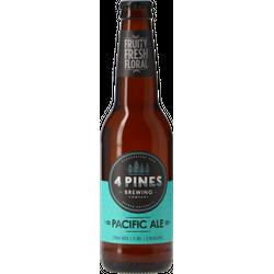 Bouteilles - 4 Pines Pacific Ale