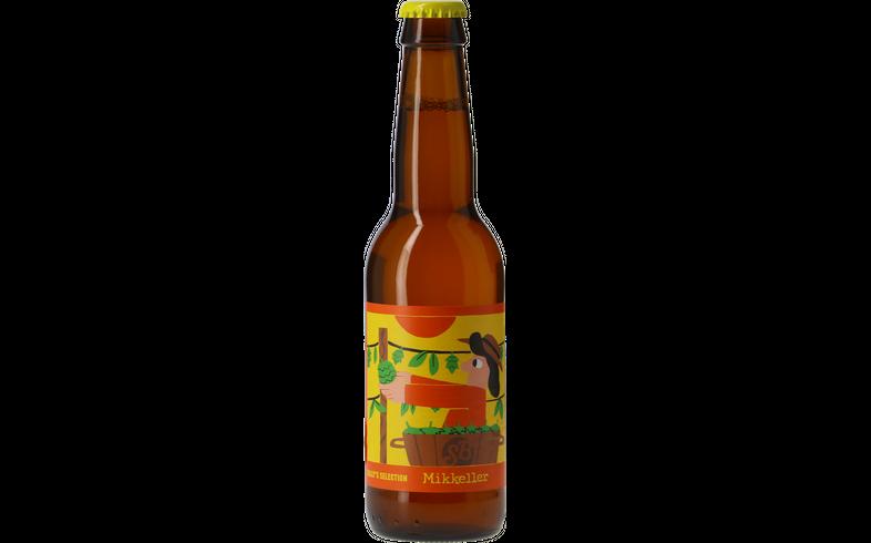 Bottled beer - Mikkeller Sally's Selection