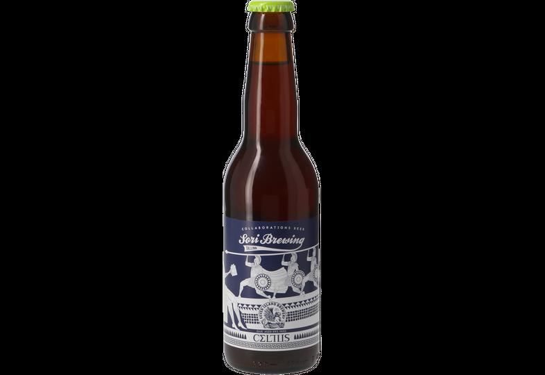 Bouteilles - Sori Brewing / Seven Island Celtus