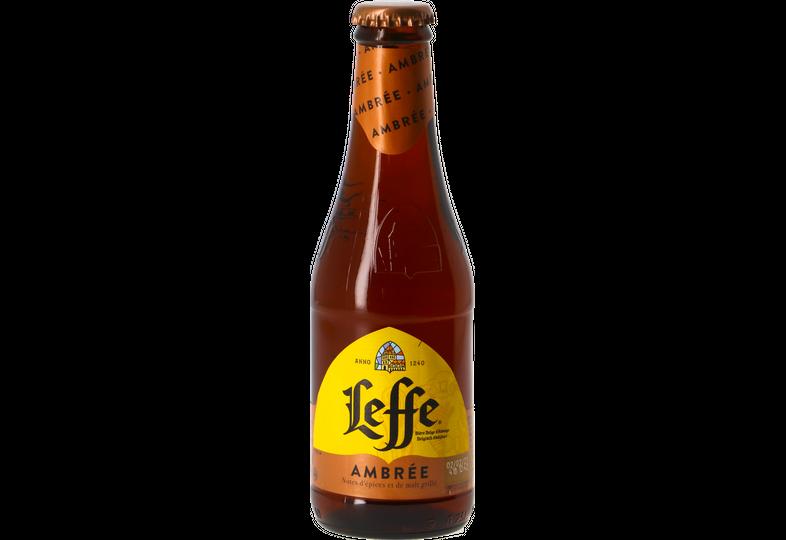 Bottiglie - Leffe Ambrée