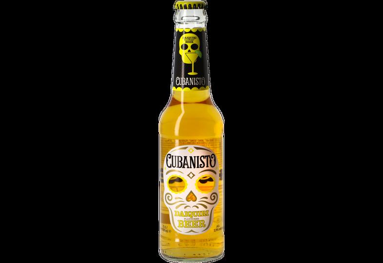 Flaskor - Cubanisto Daiquiri