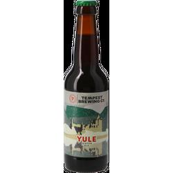 Bottled beer - Tempest Yule