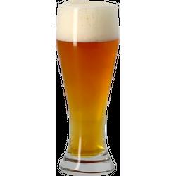Bicchieri - Bicchiere neutro per Weissbier 30 cl