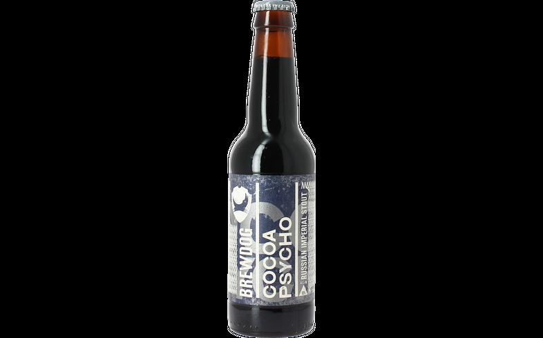 Bottled beer - Brewdog Cocoa Psycho