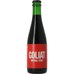 Bouteilles - To Øl Goliat Imperial Coffee Stout
