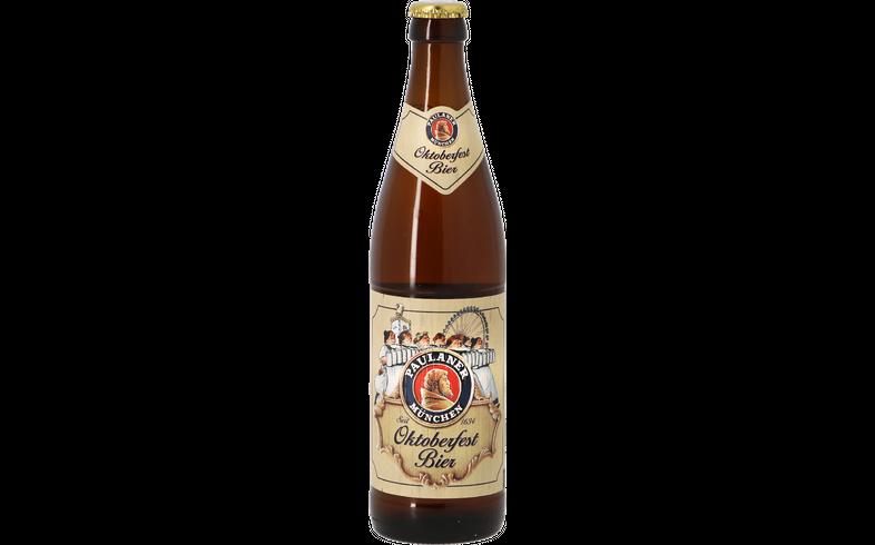Bottiglie - Paulaner Oktoberfest Bier