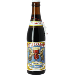 Bottled beer - Ayinger Celebrator Doppelbock
