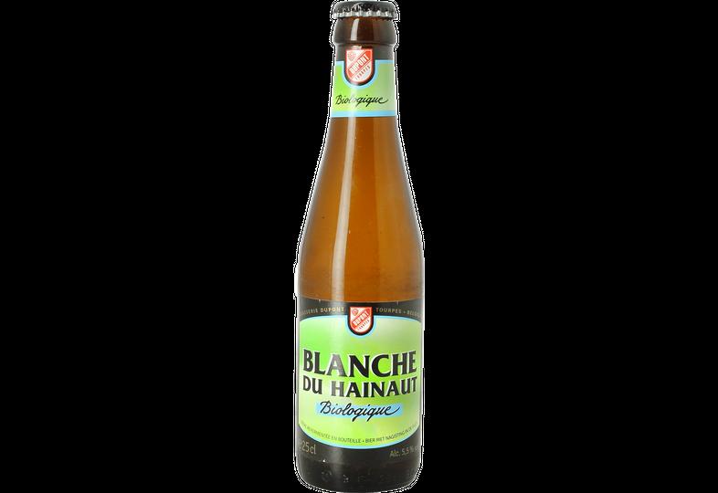 Flaskor - Blanche Du Hainaut