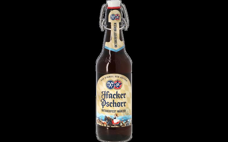 Bottiglie - Hacker-Pschorr Oktoberfest Märzen