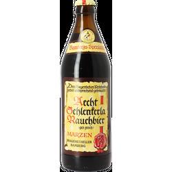 Bottled beer - Aecht Schlenkerla Rauchbier Märzen