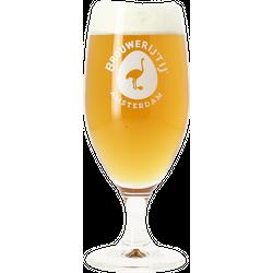 Ölglas - Brouwerij 't IJ beer glass