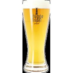 Verres à bière - Verre Brugge Tripel - 33cl