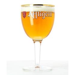 Verres à bière - Verre Affligem belge - 25cl