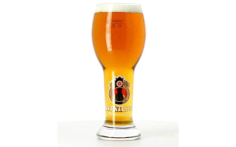 Beer glasses - Glass Aventinus 50cl