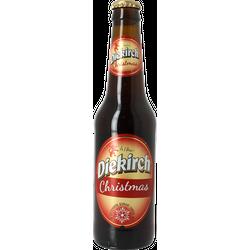 Flaskor - Diekirch Christmas
