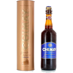 Botellas - Chimay Grande Réserve 2011 75cl