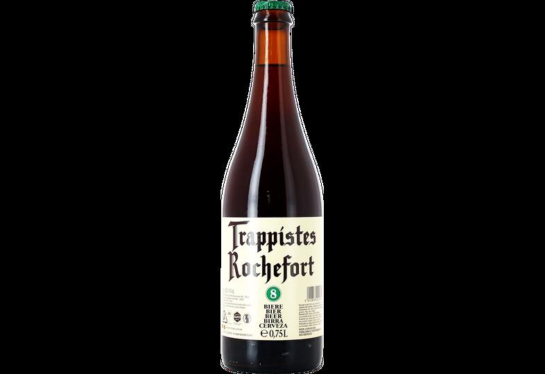 Flaskor - Rochefort  8   75 cl