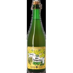 Flaskor - Cuvée Des Jonquilles