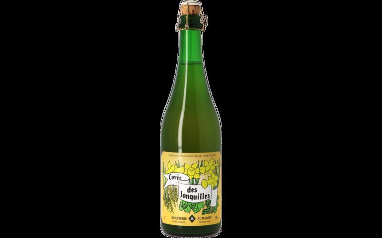 Bottled beer - Cuvée Des Jonquilles