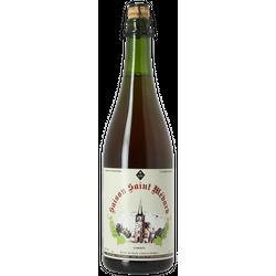 Bottled beer - Saison Saint Médar Ambrée