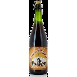 Bouteilles - Saison Saint Médard Brune 75 cl