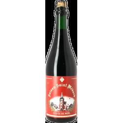 Bottled beer - Saison Saint Médar Cuvée de Noël