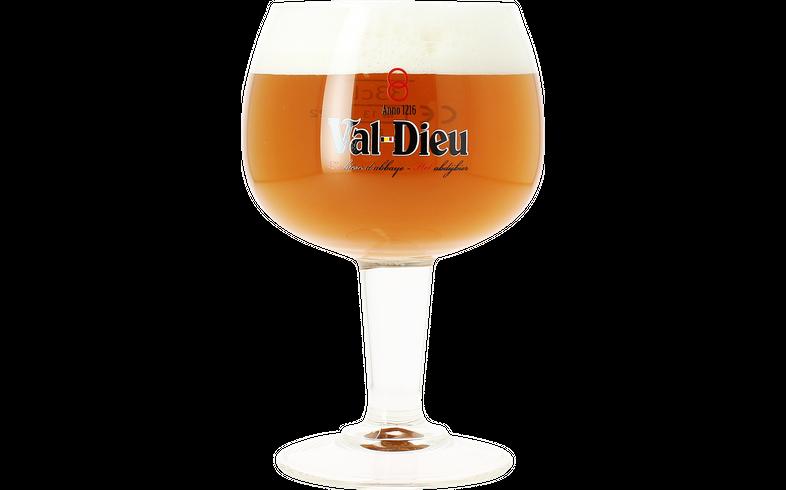 Verres à bière - Verre Val Dieu - 25 cl