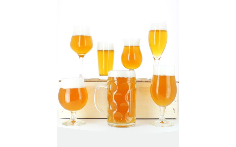 Vasos - Pack verres neutres