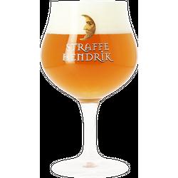 Ölglas - Straffe Hendrik 33cl beer glass