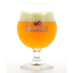 Verres à bière - Belle-Vue 33 cl Beer Glass