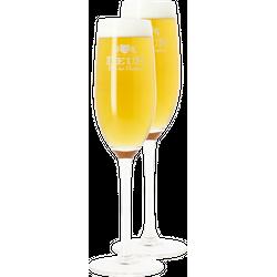 Bicchieri - 2 Bicchieri Deus Brut Des Flandres - 12.5cl