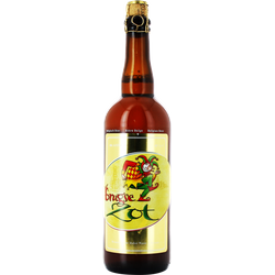 Bouteilles - Brugse Zot Blonde 75 cl