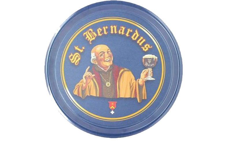 Beer trays - Bar Tray from Saint Bernardus