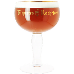 Ölglas - Rochefort Jeroboam collectors glass - 3 L