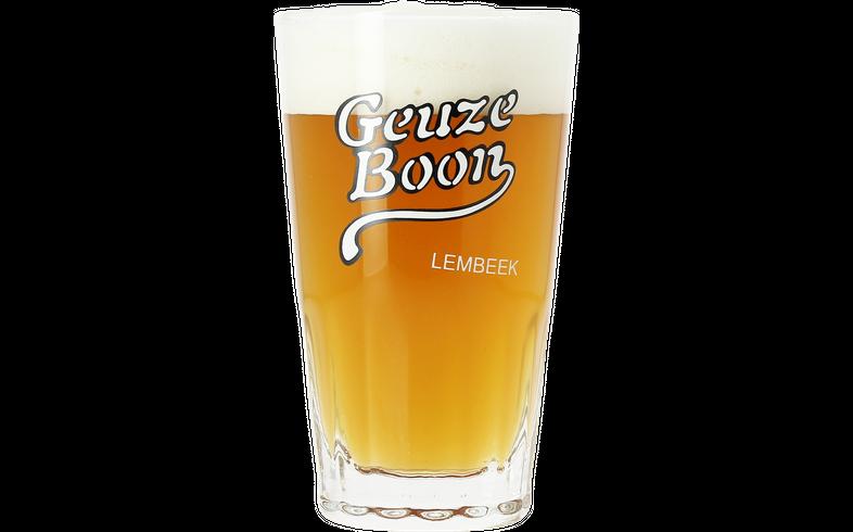 Verres à bière - Verre Boon Geuze