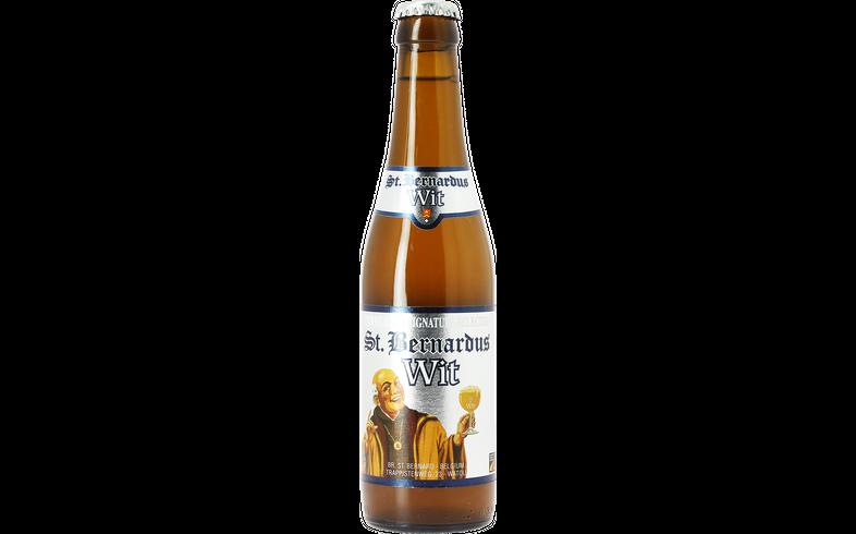 Bouteilles - Saint Bernardus Wit