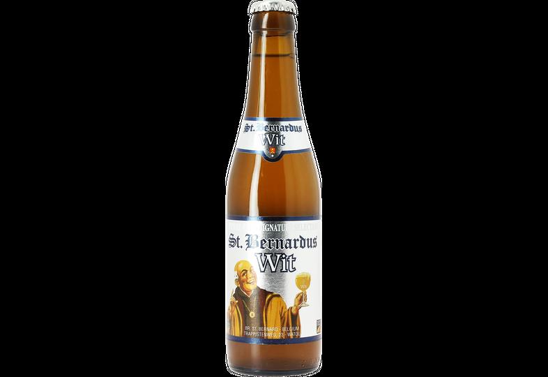 Flaskor - Saint Bernardus Witt