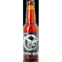 Bottled beer - Brewdog Vs Flying Dog - International Arms Race