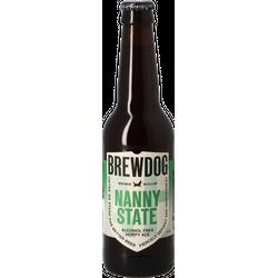Bottiglie - Brewdog Nanny State