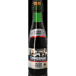 Bouteilles - Timmermans -  Oude Kriek