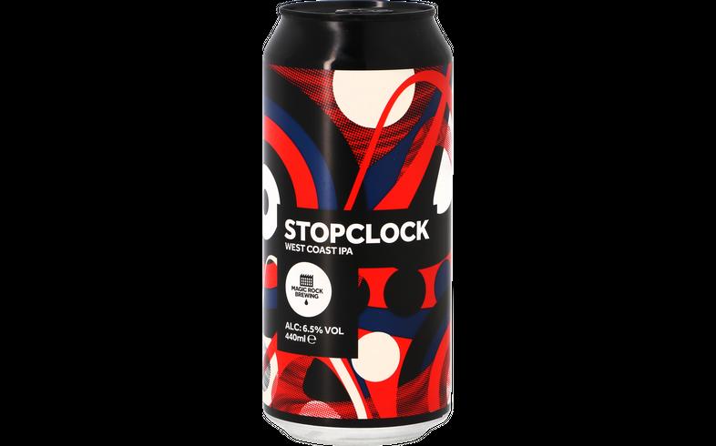 Bouteilles - Magic Rock - Stopclock