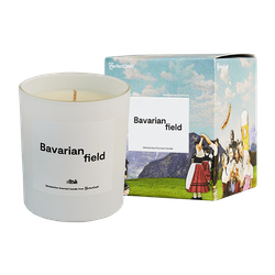 Barriles - Velas aromáticas del Oktoberfest - Bavarian Field