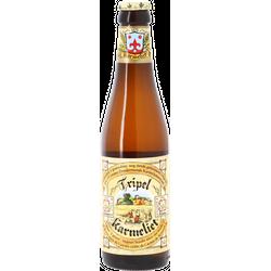 Bottled beer - Big Pack Tripel Karmeliet - Pack de 24 bières
