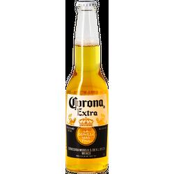 Flessen - Corona Extra 24-pack