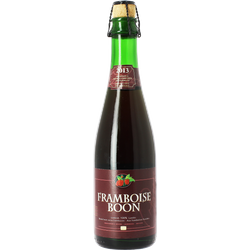 Bouteilles - Boon Framboise