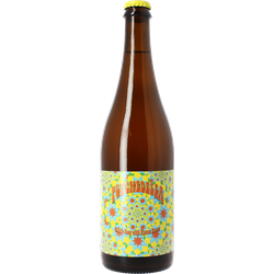 Bottled beer - Psychedelia 75cl