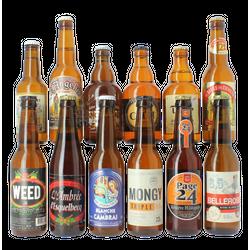 assortiments -  Assortiment Bières du Nord