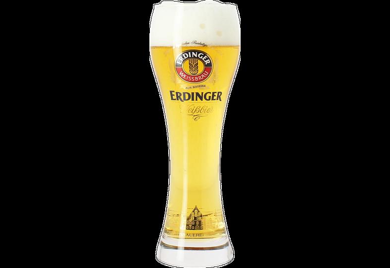 Bicchieri - bicchiere Erdinger - 50cl