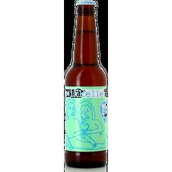 Bottled beer - BrewDog / Mikkeller I Hardcore You